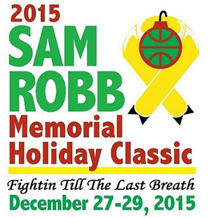 SRF Holiday Classic TEMPLATE - CURE Childhood Cancer